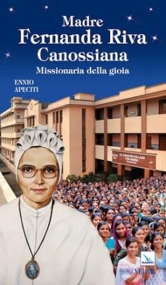 Madre Fernanda Riva Canossiana