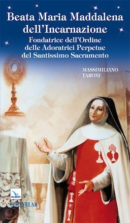 Maria Maddalena dell'Incarnazione