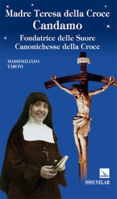 Madre Teresa della Croce Candamo