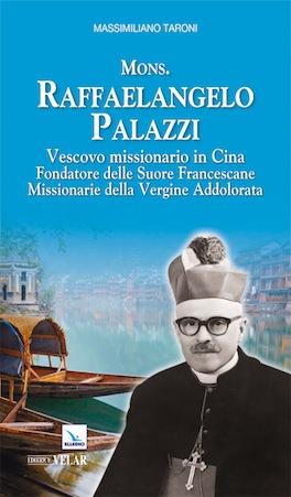 Monsignor Raffaelangelo Palazzi
