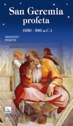 San Geremia Profeta