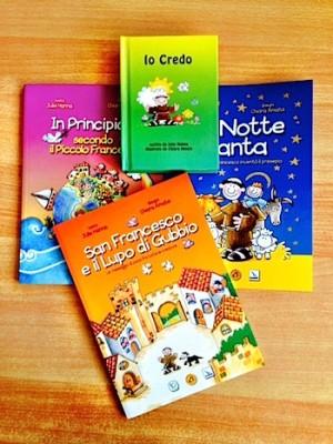 Piccolo Francesco libri