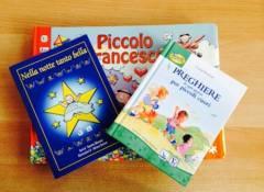 Libri per bambini piccoli