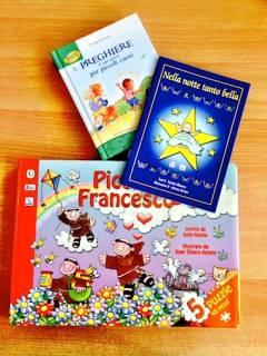 Libri per bimbi piccoli