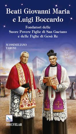 Beati Giovanni Maria e Luigi Boccardo