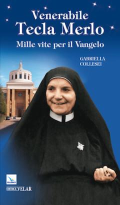 Venerabile Tecla Merlo