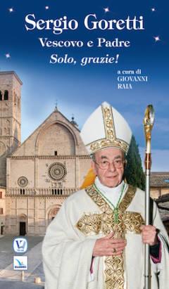 Sergio Goretti vescovo