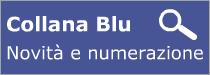 collana blu la numerazione