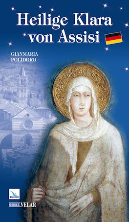 Heilige Klara von Assisi