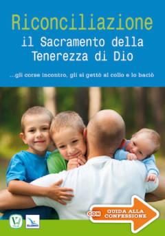 riconciliazione sacramento