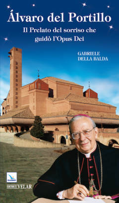 Alvaro del Portillo biografia