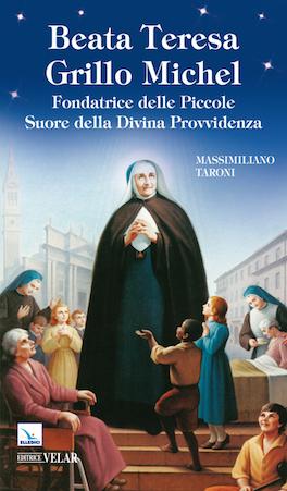Beata Teresa Grillo Michel biografia