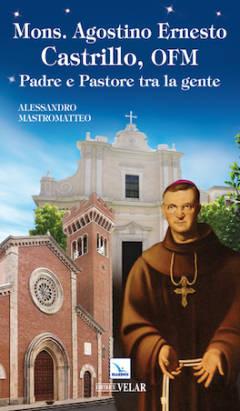 Mons Agostino Ernesto Castrillo