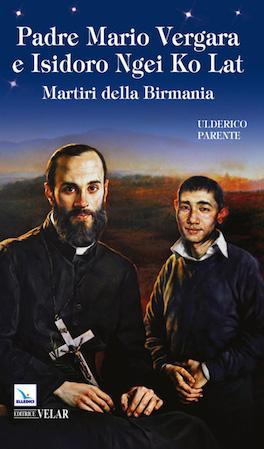 Padre Mario Vergara