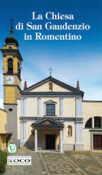 Chiesa di San Gaudenzio Romentino