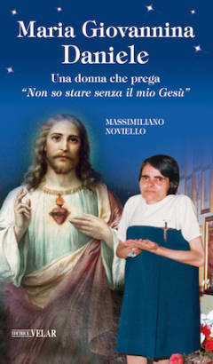 Maria Giovannina Daniele