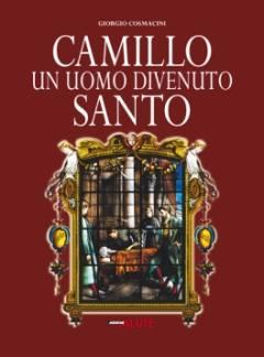 Camillo un uomo divenuto santo