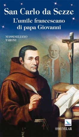 San Carlo da Sezze