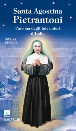 Santa Agostina Pietrantoni