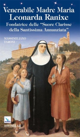 Venerabile Madre Maria Leonarda Ranixe