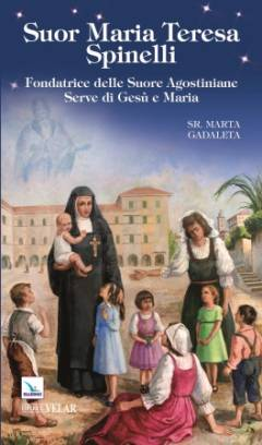 Suor Maria Teresa Spinelli
