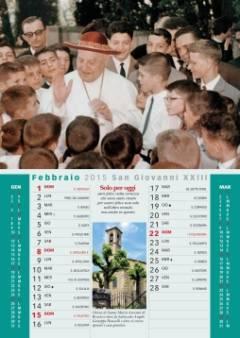 Calendario interno