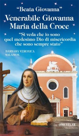 Venerabile Giovanna Maria della Croce