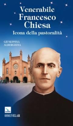 Venerabile Francesco Chiesa
