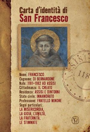 Carta d'identità di San Francesco