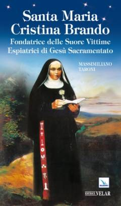Santa Maria Cristina Brando