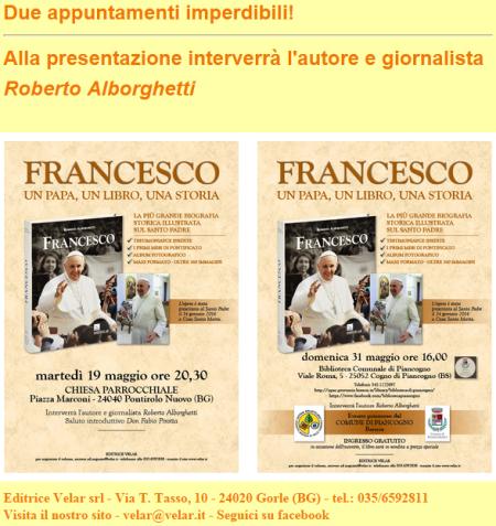 Presentazione Francesco