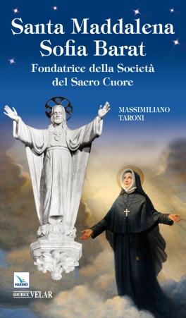 Santa Maddalena Sofia Barat