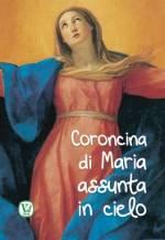 Coroncina di Maria assunta in Cielo