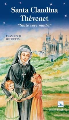 Santa Claudina Thévenet