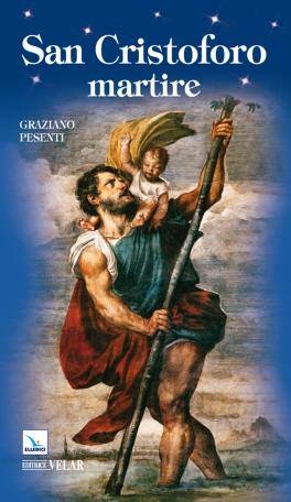 San Cristoforo martire