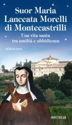 Suor Maria Lanceata Morelli di Montecastrilli