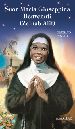 Suor Maria Giuseppina Benvenuti