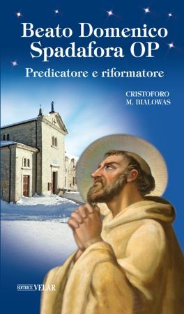 Beato Domenico Spadafora