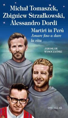 Martiri in Perù