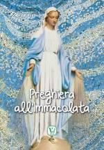 Preghiera all'Immacolata