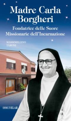Madre Carla Borgheri