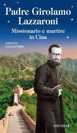 Padre Girolamo Lazzaroni