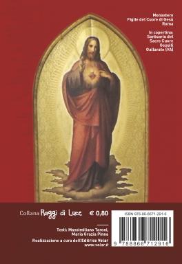 Le sette parole di Gesù sulla Croce (retro)