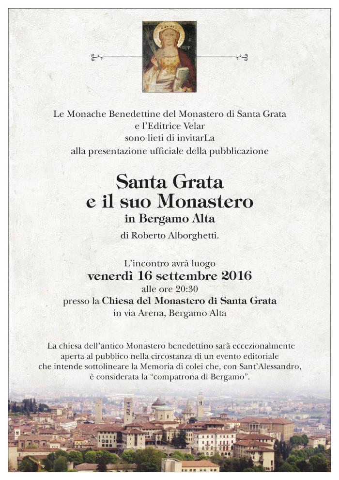 Invito Santa Grata