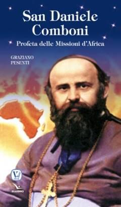 Profeta delle Missioni d'Africa
