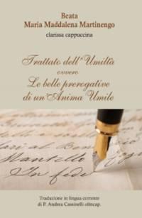 Beata Maria Maddalena Martinengo