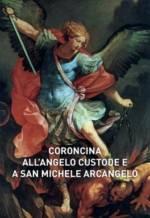 Coroncina all'Angelo Custode e a San Michele Arcangelo