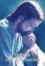 Preghiera per le vocazioni