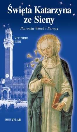 Patronka Włoch i Europy
