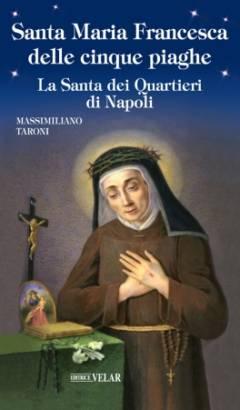 La Santa dei Quartieri di Napoli